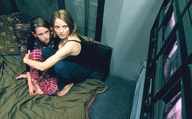 """""""La Habitación del pánico"""" (2002), thriller protagonizado por Jodie Foster, complementa el ciclo."""