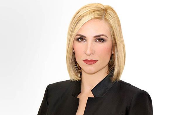 Daniela Martínez</strong>, VP sénior de Estrategia Corporativa, Investigación y Administración de Ventas de A+E Networks Latin America