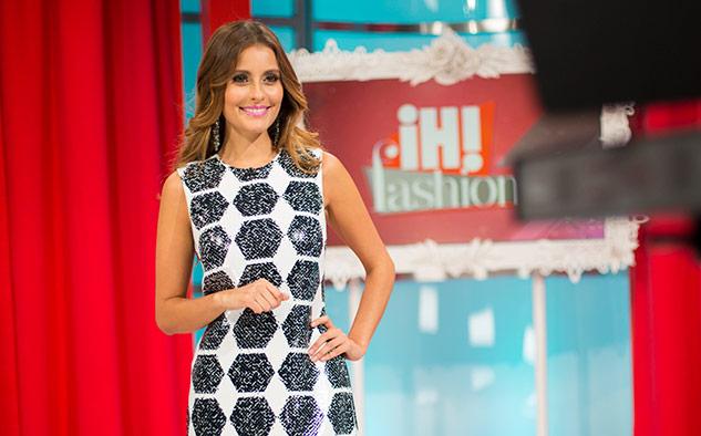 Ana María Monroy será la presentadora del programa.