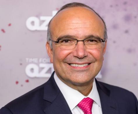 Manuel Abud, presidente y director general de Azteca America, permanecerá al frente de la cadena.