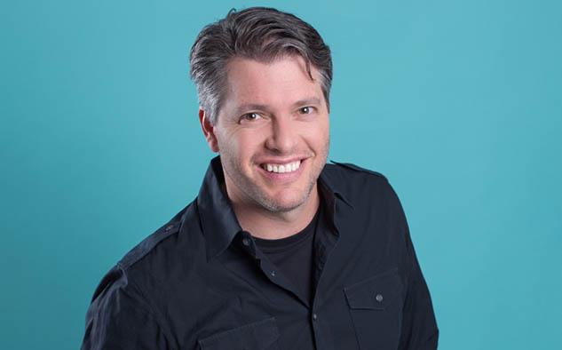 Daniel Oron, cofundador Go Button Media y productor ejecutivo de la serie.