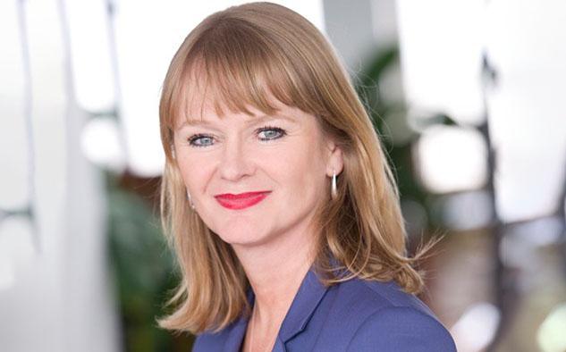 Lucy Smith, directora de MIPCOM y MIPJunior.