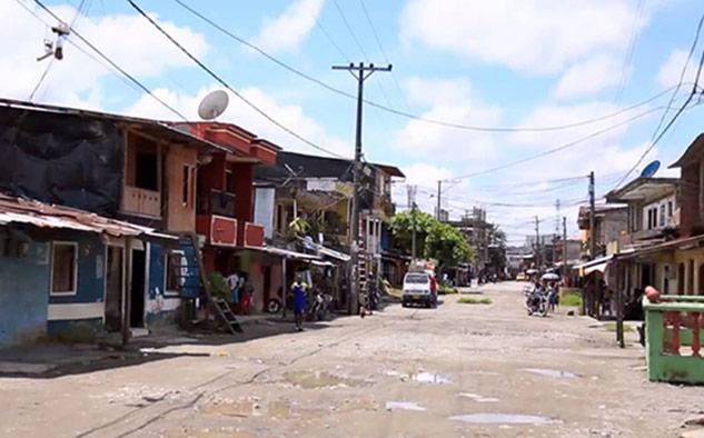 El programa es una muestra visual de Colombia, que descubre el rostro y el testimonio de varios de los beneficiarios por este proyecto, mostrándole al mundo la nueva realidad que vive este país en materia habitacional.