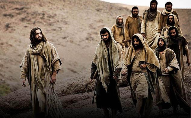 """""""Jesús, yo te conocí"""", una miniserie de ocho partes que contará la vida de Jesucristo desde la perspectiva de personajes que estuvieron relacionados con él."""