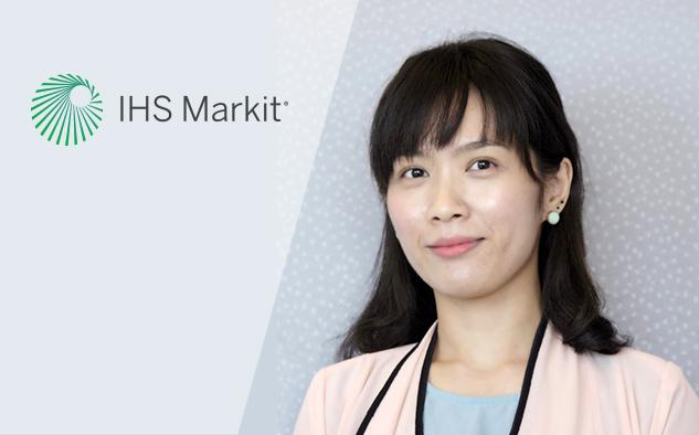 Kia Ling Teoh, analista de investigación senior de IHS Markit,