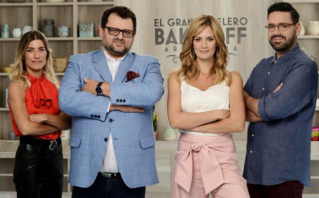 """""""Bake Off Argentina"""" obtuvo una nominación en la categoría Mejor Reality."""