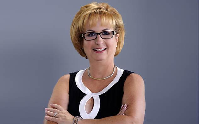 Liliam Hernández, CEO de Universal Cinergía