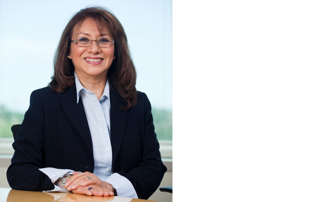 Maria Teresa Velasco Discovery