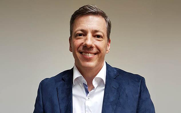 Jefferson Pugsley, vicepresidente sénior de Distribución de Canales para Sony Pictures Television (SPT).