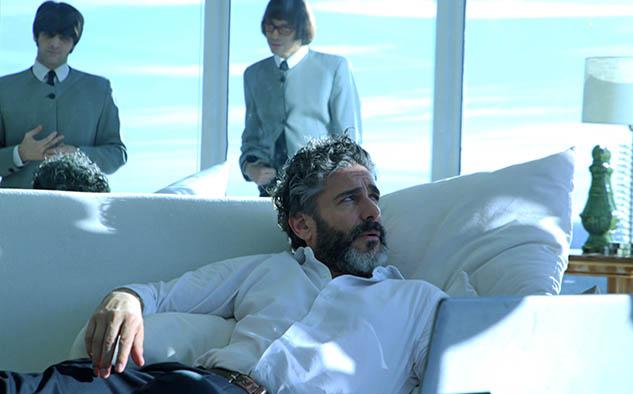 La nueva coproducción argentina 'Otros Pecados' se estrenará a partir de octubre.