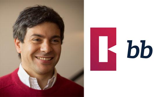 Tomás Gennari vicepresidente ejecutivo de BB.