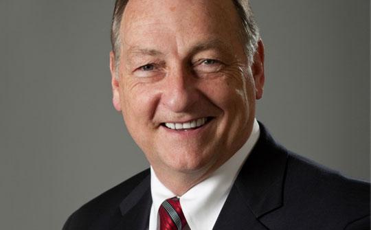 Robert McAlpine CEO Cobalt