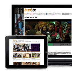 Trace ha anunciado la adquisición del servicio VOD panafricano, Buni.tv