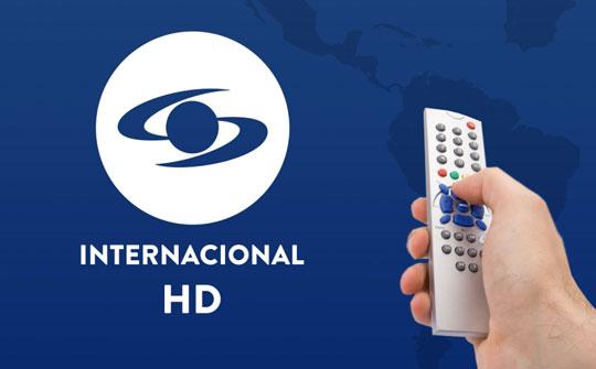 Caracol Internacional HD lanzado para toda Latinoamérica y