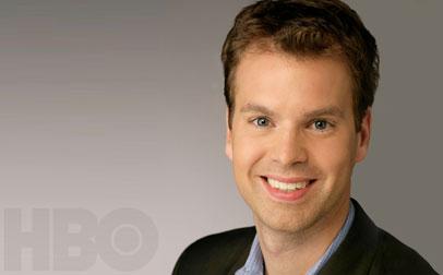 Casey Bloys, HBO