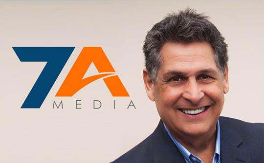 César Díaz, CEO de 7A Medi