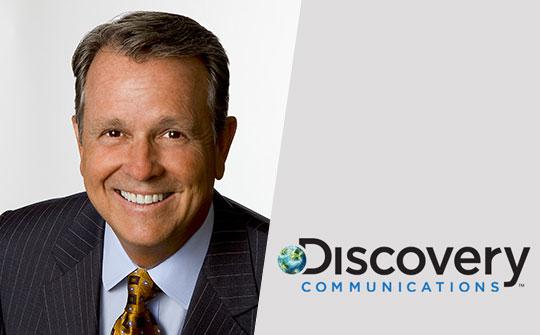Ben Price, jefe de la división comercial de Discovery