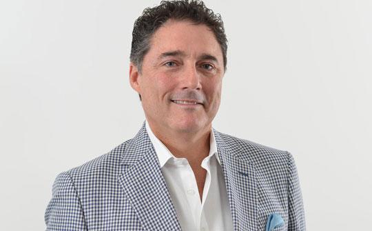Eddy Ruiz, presidente y gerente general de A+E Networks Latin America