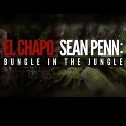 El Chapo y Sean Penn