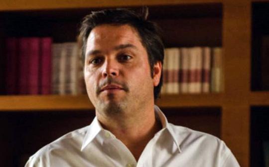 Enrique Matte Puga nuevo gerente comercial de Turner Chile.