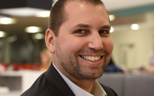 Eutelsat Communications nombró a Wladimir Bocquet, director de Política de Gestión del Espectro