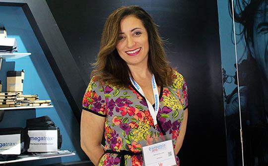 Marcia Kellogg en ConvergenciaShow.MX: La pista musical para todo tipo de producción