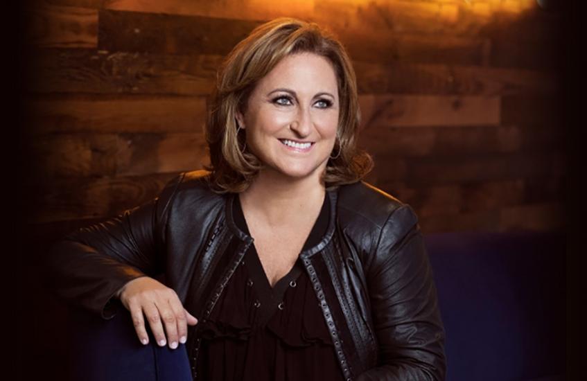 Zarghami se unió a Nickelodeon en 1985 y fue nombrada su presidenta en 2006.