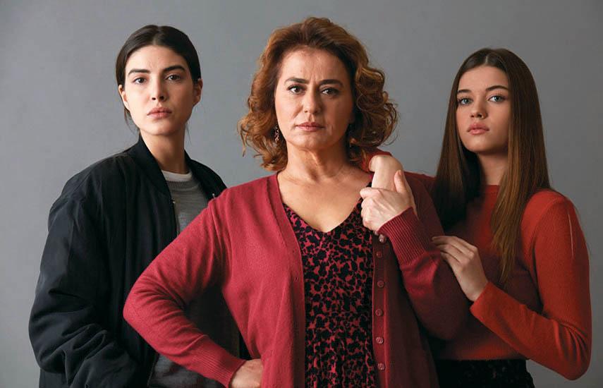 Pasiones Lanzó En Tv Paga De Eeuu El éxito Turco La Señora Fazilet Y Sus Hijas The Daily Television