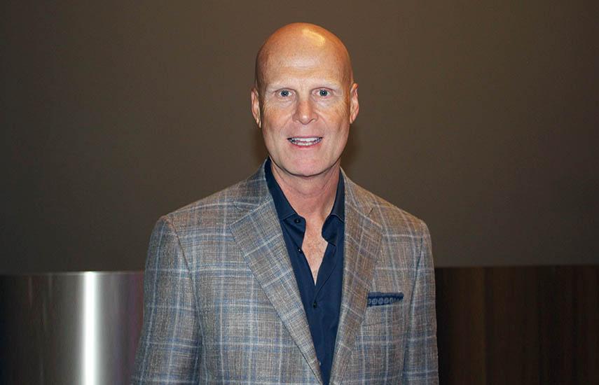 El CEO de Olympusat, Tom Mohler, comentó que el interés por series y películas en español está impulsando a los operadores a lanzar servicios competitivos de TV.