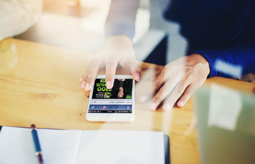 El principal impulsor del crecimiento del mercado de publicidad es la comunicación personal y dirigida, que permite un incremento de la eficiencia y eficacia de las campañas.