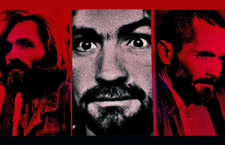 Manson fue señalado como el autor intelectual de los brutales asesinatos de nueve personas.