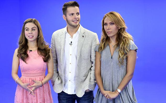 Amores Con Trampa 1ª Telenovela De Televisa En Simultaneo