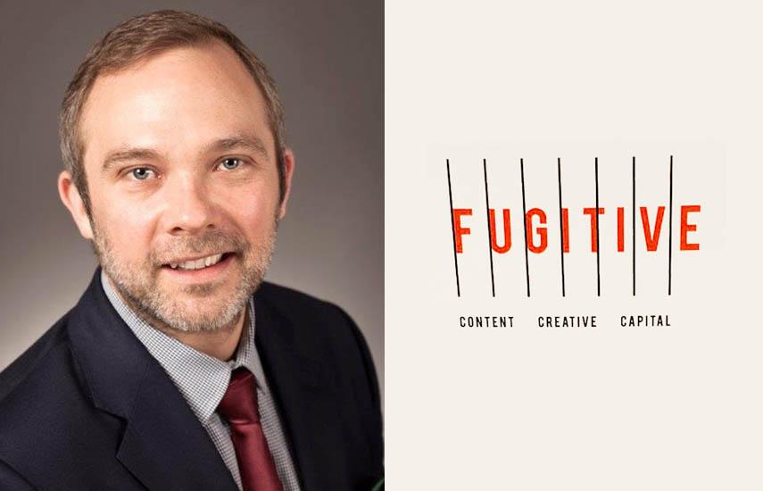 Anthony Kimble, CEO/Founder de Fugitive.