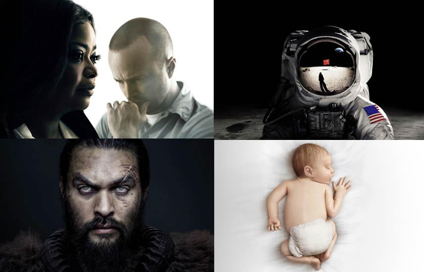 """""""Truth Be Told"""", """"For All Mankind"""", """"See"""" y """"Servant"""", de Apple TV+, entre los 10 mejores debuts originales digitales entre audiencias estadounidenses en el cuarto trimestre de 2019."""