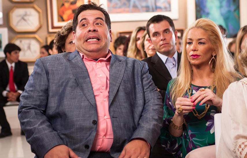Con un experimentado elenco mexicano, Hasta Que La Suerte Nos Separe se perfila, en las expectativas de los productores, para repetir el éxito rotundo que tuvo la producción en Brasil.