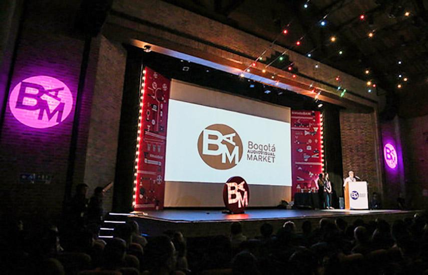 Al menos quince profesionales audiovisuales chilenos, entre ellos productores de ficción, documental y animación, se presentarán en el BAM, fuertemente respaldados por la Dirección de Asuntos Culturales (Dirac). (Foto: @BAM_Bogota)