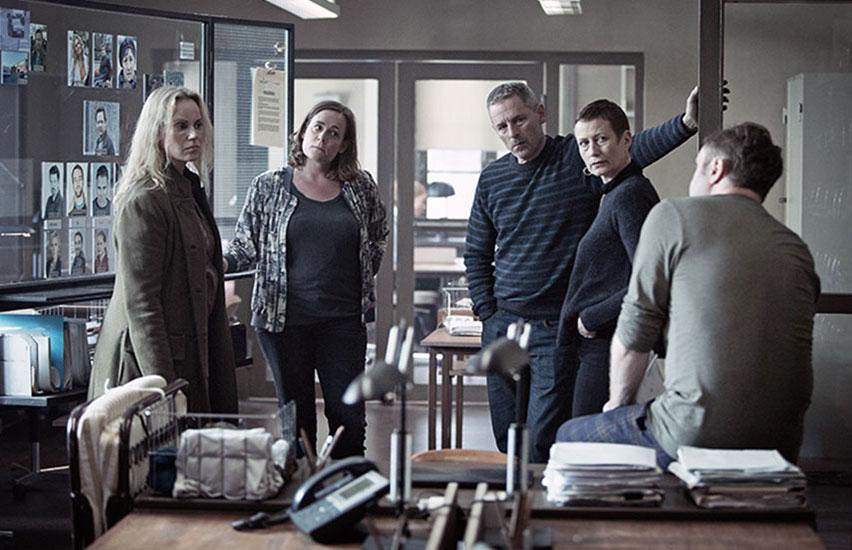 Esta cuarta temporada ya ha sido vendida a más de 140 países.