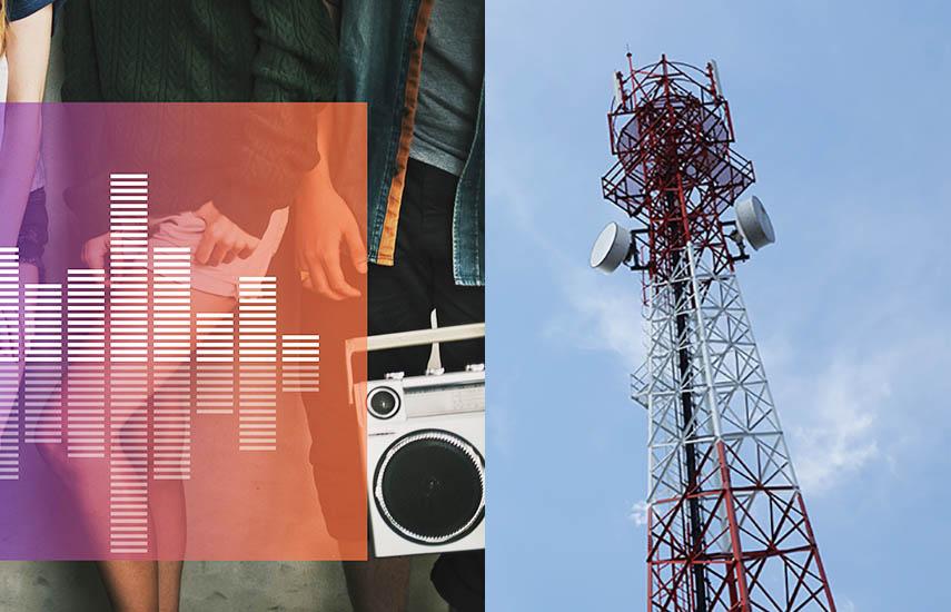 Después del cierre de la fusión de Entercom/CBS Radio en noviembre de 2017, ocho estaciones de radio en San Francisco y Sacramento, los mercados se colocaron en un fondo de confianza de FCC. (Foto: rawpixel.com/freepik)