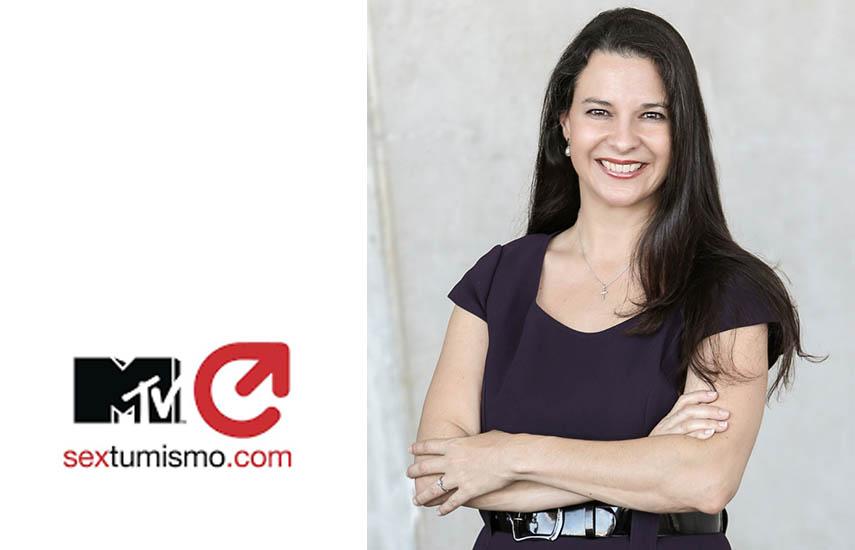 Claudia Franklin, vicepresidente sénior de Comunicaciones y Responsabilidad Social para Viacom International Media Networks – Américas.