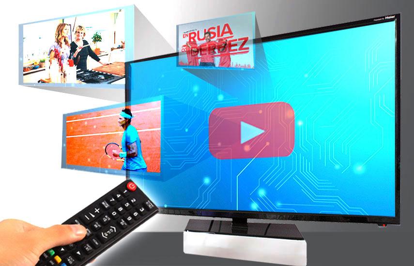 Los hogares de video solo online aumentarán en 6 millones a 18.2 millones.