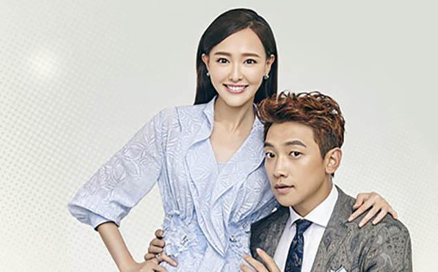 'Diamond Lover', exitosas series actuales en territorio mandarín.