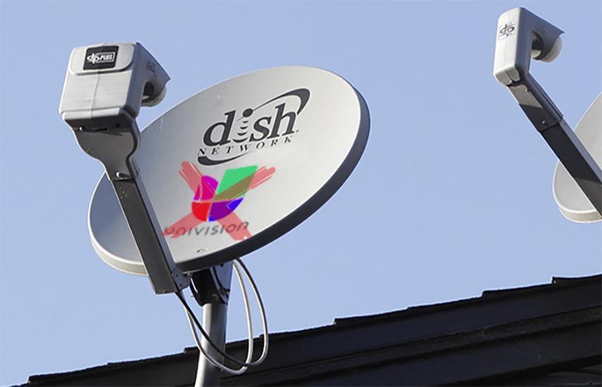 El apagón comprende a la red Univision, la tercera red más popular en cualquier idioma entre los suscriptores de Dish.