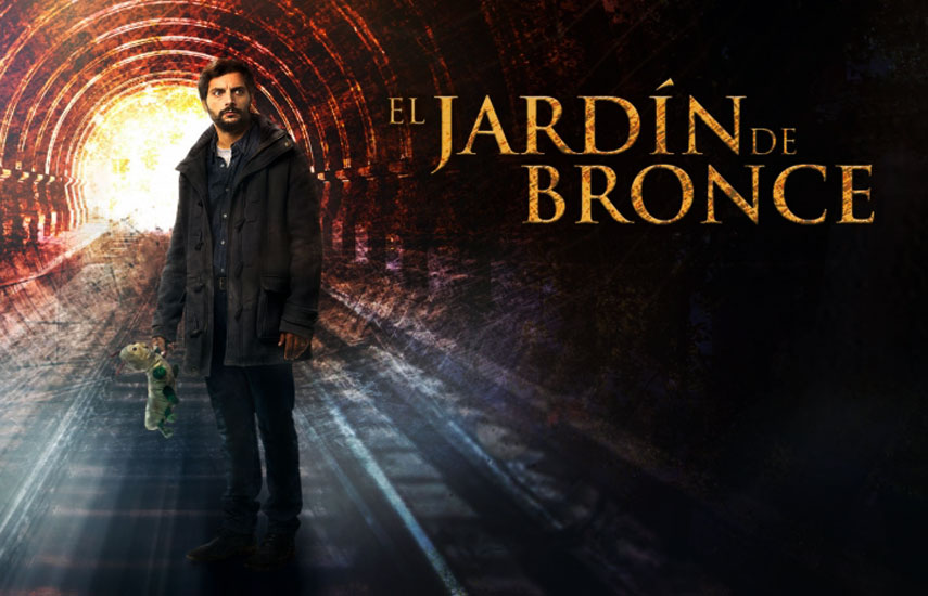 El jard n de bronce lleva a otra escala a hbo latin america the daily television - El jardin de bronce serie ...