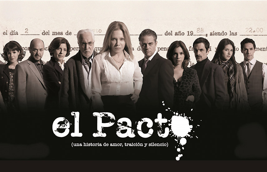 Acompañan a Cecilia Roth, los argentinos Federico Luppi, Mike Amigorena, Luis Ziembrowski y Cristina Banegas y el español Eusebio Poncela.