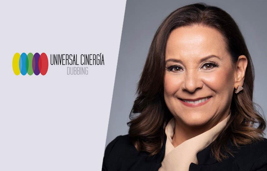 Elisa Aquino, reconocida ejecutiva brasileña, es la nueva vicepresidente de Ventas Globales y Marketing de Cinergía.