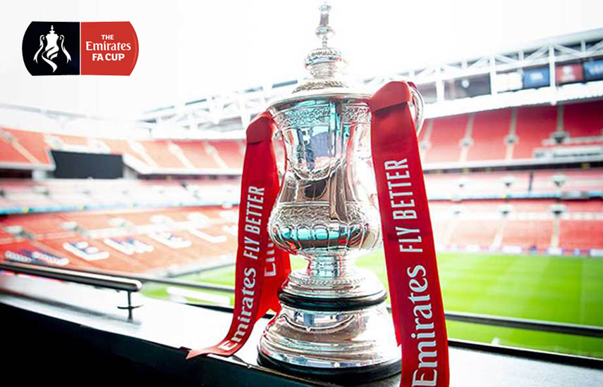 FA Cup TV schedule and streaming links - World Soccer Talk