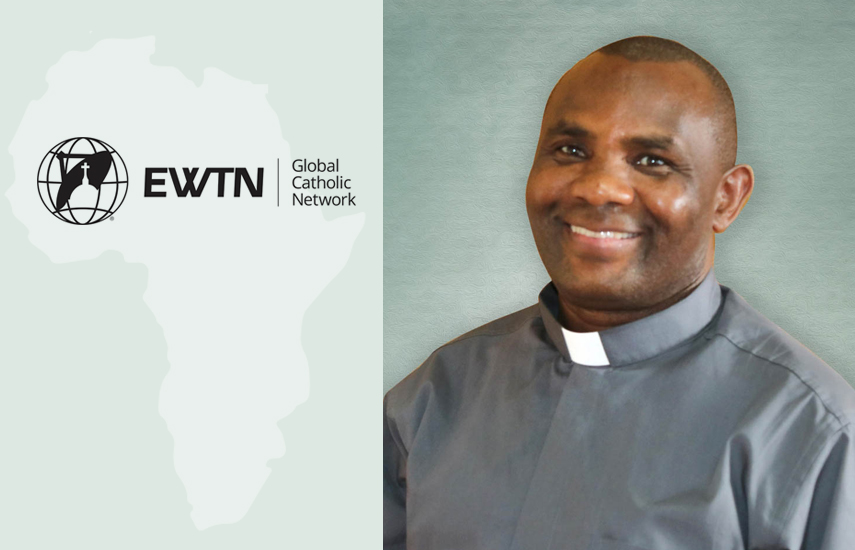 La Asociación para la Información Católica en África (ACI-África) estará dirigida por el Padre Don Bosco Onyalla, sacerdote de la Diócesis de Rumbek en Sudán del Sur.