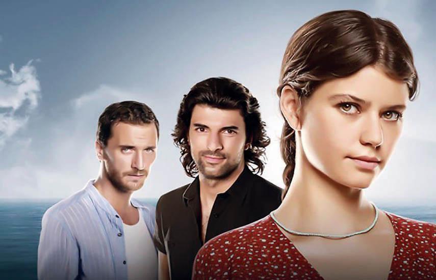 La ficción turca protagonizada por Beren Saat y Engin Akyürek, relata la lucha de la humilde joven (Beren Saat).