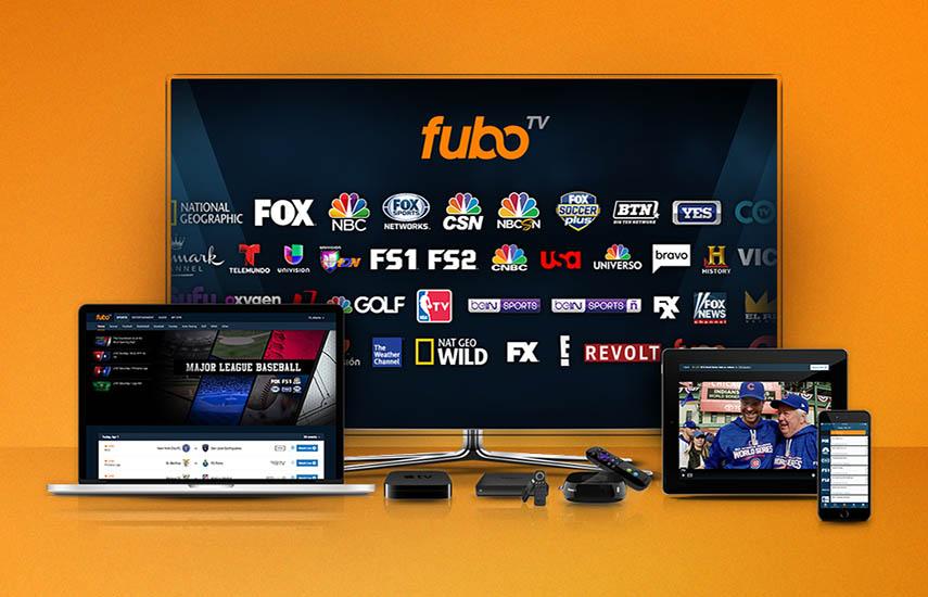 FuboTV se lanzó en enero de 2015 con foco especial en el fútbol, antes de abrirse a otros deportes y al carrying de canales de entretenimiento como TBS y FX.