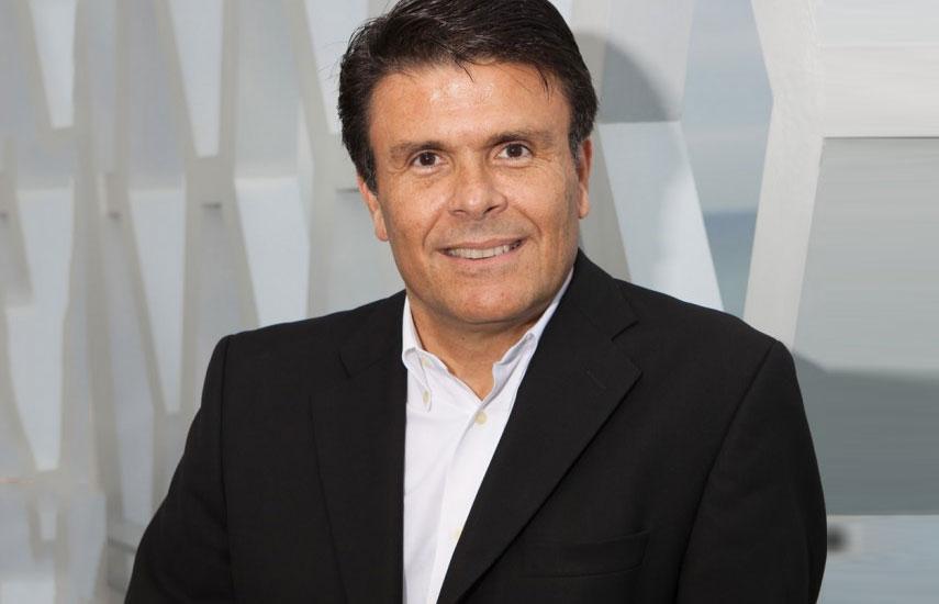 """Gustavo Grossmann, VP corporativo de Networks para HBO Latin America: """"El año pasado presenciamos un crecimiento importante en suscriptores de TV de paga en Perú y supimos que era momento de dar este siguiente paso""""."""